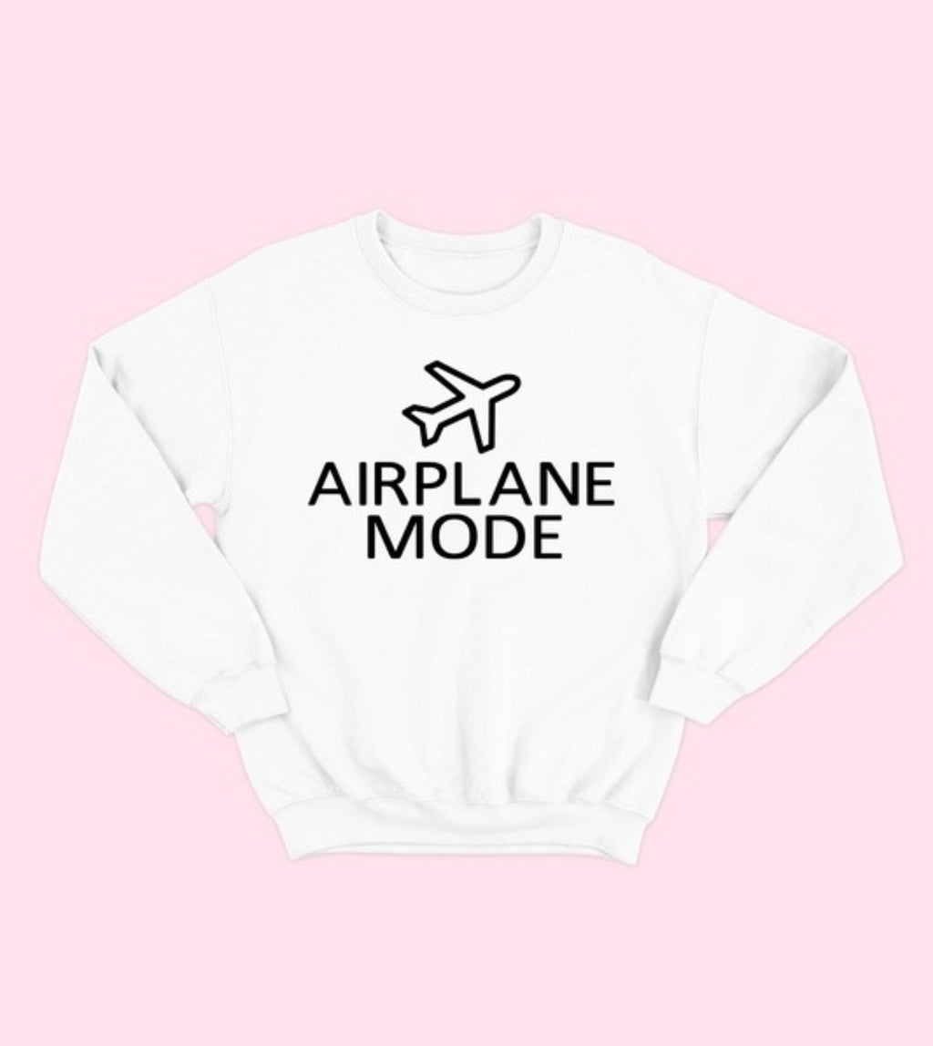 Airplane Mode- Plus