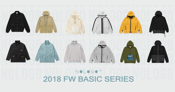 Basic series streetfashion update