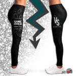 Game Over Legging