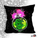 Poison Potion Pillow - NeoSkull