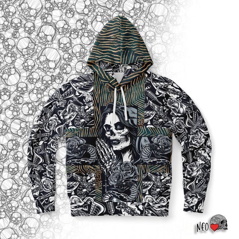 Tattoo Master Dream Hoodie
