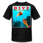 Dive to the Depths of Your Internal Ocean T-Shirt - NeoSkull