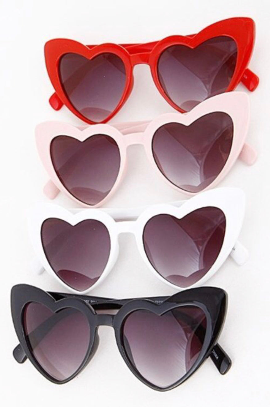 All the Heart Eyes Sunnies
