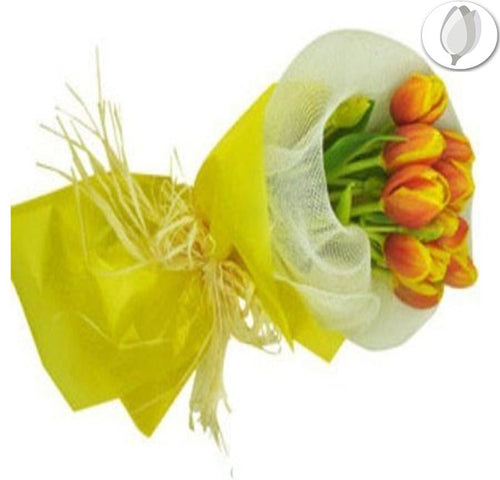 Bouquet Tulipanes - Flores 24 Horas