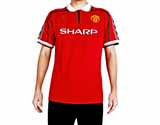 Retro Manchester United 1999 Shirt