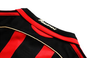 AC Milan - 2006/07 Retro Football Shirt