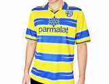 Parma FC - 1998/99 Retro Home Shirt - the-retrosoccerlocker