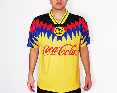 Club Americà - 1994/95 Retro Football Shirt
