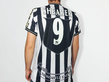 Load image into Gallery viewer, newcastle retro shirt