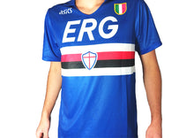Load image into Gallery viewer, sampdoria retro kit