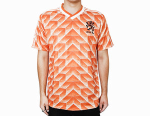 Holland - 1988 Original Football Version Shirt - the-retrosoccerlocker