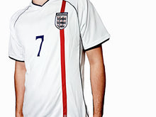 Load image into Gallery viewer, 2002 england shirt