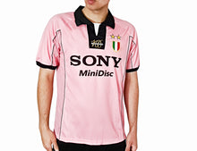 Load image into Gallery viewer, juventus retro jersey