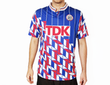 Ajax - 1989|90 Away Football Shirt - the-retrosoccerlocker