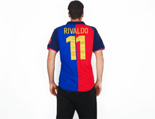 Load image into Gallery viewer, barcelona 1999 kit