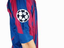 Load image into Gallery viewer, barcelona vintage shirt