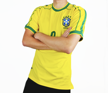 Load image into Gallery viewer, brazil world cup kit