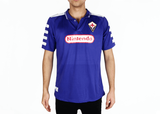 Fiorentina FC - 1998/99 Home Retro Football Shirt - the-retrosoccerlocker