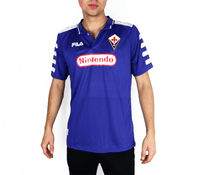 Load image into Gallery viewer, fiorentina 1998 shirt