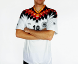 Germany 1994 Shirt replica football jersey