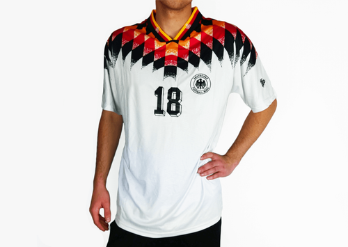 germany 94 kit
