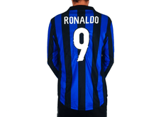 Load image into Gallery viewer, Inter milan retro jersey