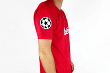 Load image into Gallery viewer, liverpool retro shirt
