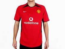 Load image into Gallery viewer, van nistelrooy jersey