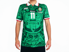 Load image into Gallery viewer, mexico 98 jersey