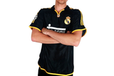 Real Madrid FC - 1999/00 Retro Away Shirt - the-retrosoccerlocker