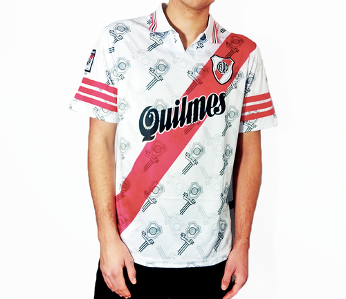 river plate kit