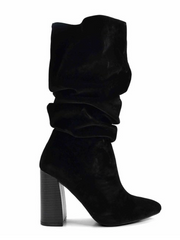 Seeing Stars Ruched Boot