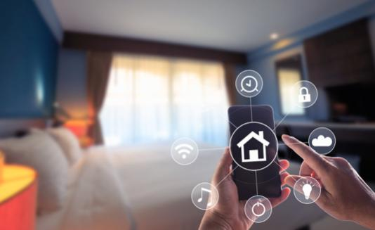 Smart Home Consolidation