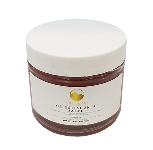 Celestial Salve Chinese Herbal Skin Solution