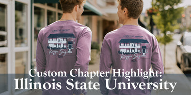 Chapter Highlight: Illinois State University