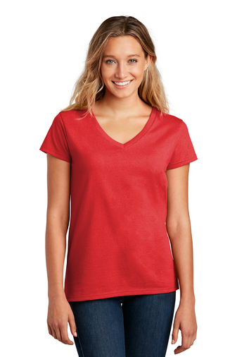 Women's Re-Tee V-Neck