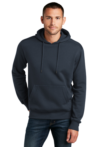 Perfect Weight Fleece Hoodie
