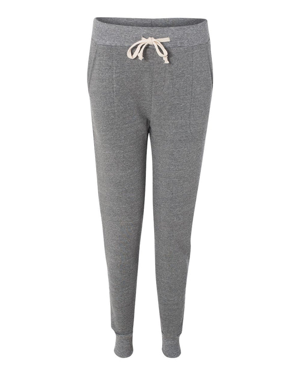Women's Eco-Fleece Joggers