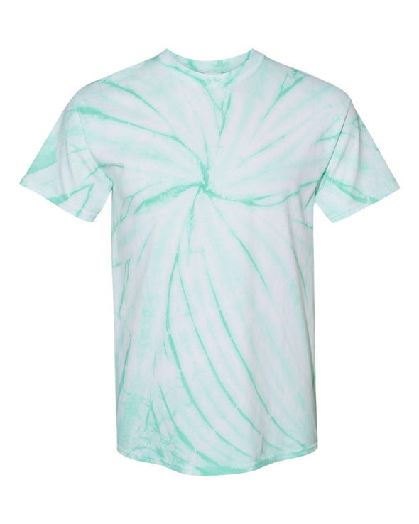 Cyclone  Pinwheel Short Sleeve T-Shirt