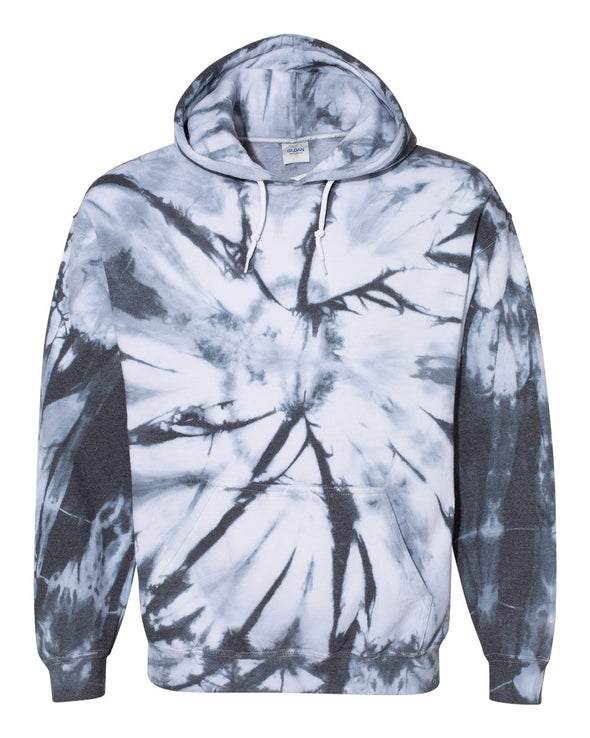 Blended Hooded Sweatshirt