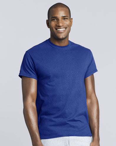 Heavy Cotton Short Sleeve T-Shirt