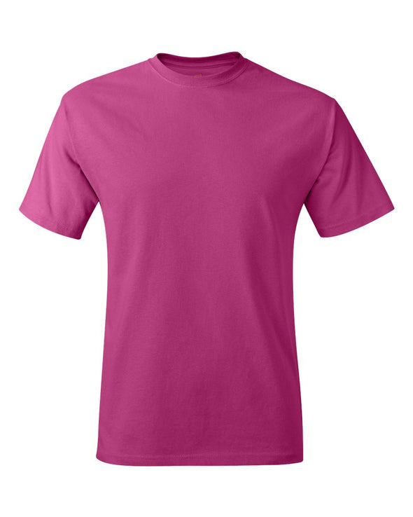 ComfortSoft Tagless Short Sleeve T-Shirt