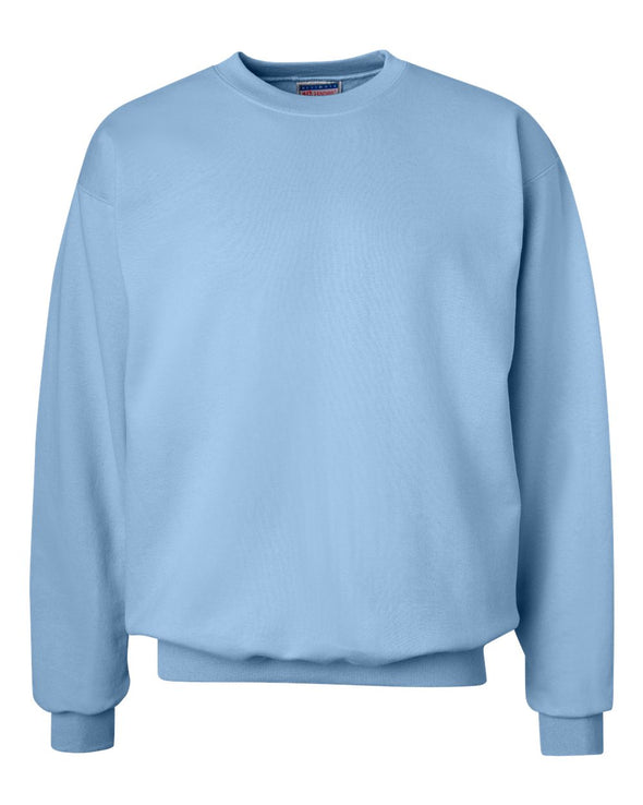 Ultimate Cotton Crewneck Sweatshirt
