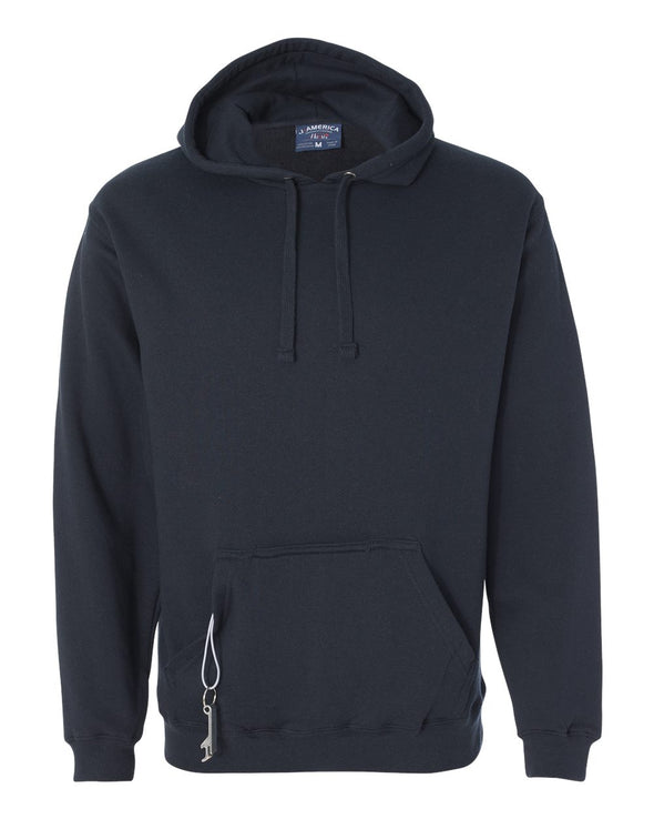 Tailgate Hooded Sweatshirt
