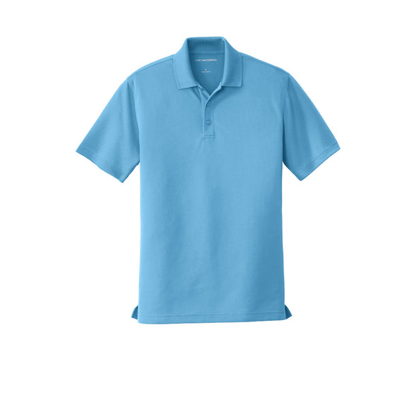 Dry Zone UV Micro-Mesh Polo