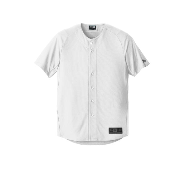 Diamond Era Full-Button Jersey