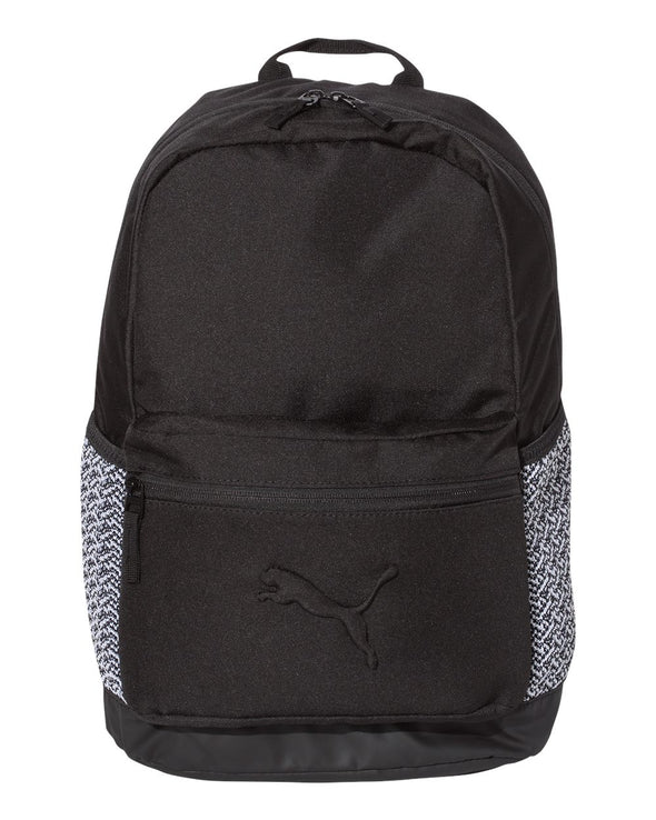 25L 3D Puma Cat Backpack