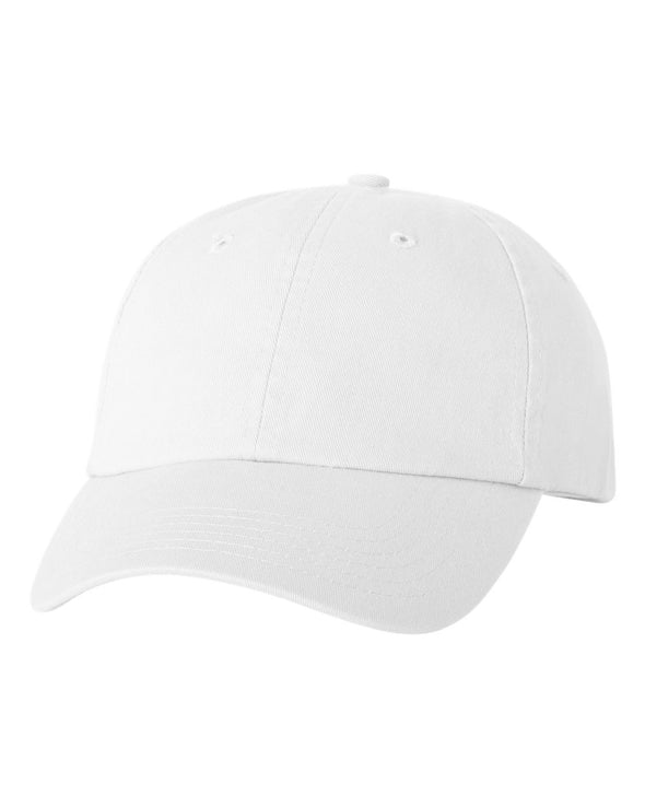 Adult Bio-Washed Classics Dad's Cap