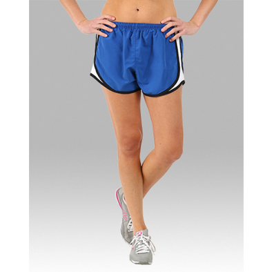 Ladies Velocity Shorts