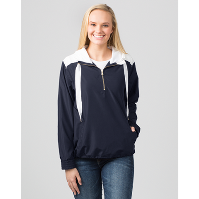Ladies Stadium Anorak